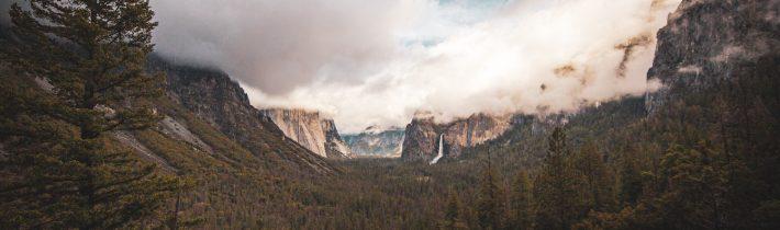 Cestovateľský denník – 14 dní na západe Ameriky