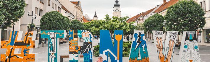 TIP na výlet v Trnave – Mestská veža FOTO + VIDEO